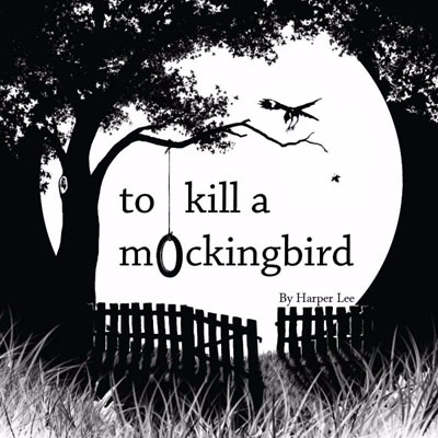 """atticus finch dramatic monologue """"he becomes atticus finch by the end of the play, and while he's going along, he has a kind of running argument with calpurnia, the housekeeper, which is a much bigger role in the play i just wrote."""